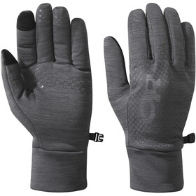 Outdoor Research Vigor Heavyweight Sensor Guantes Hombre, charcoal heather